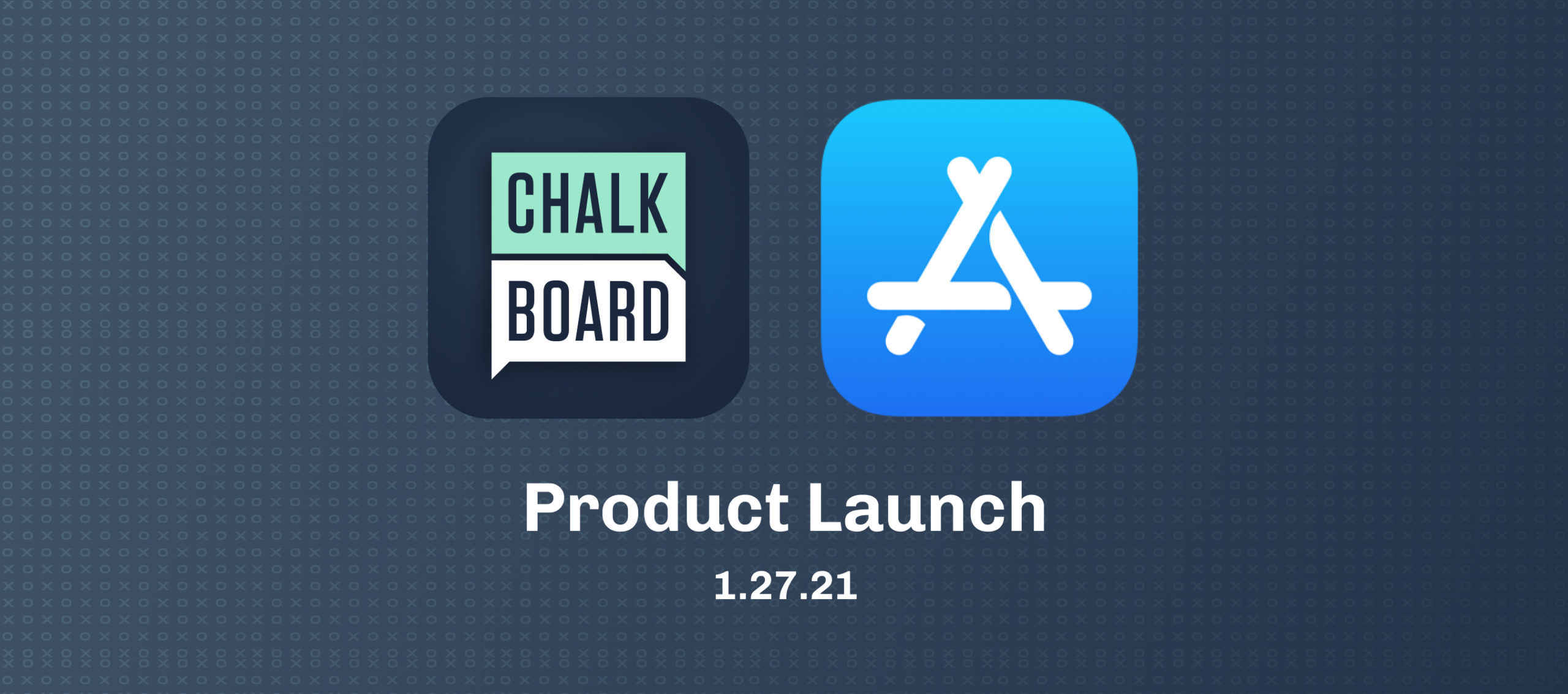 Product Launch 1.27.21